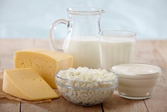 Rauginto-pieno-produktai-1024x686 Stebuklingas vertingiausių maisto produktų sąrašas. Ką valgyti sveikiausia?
