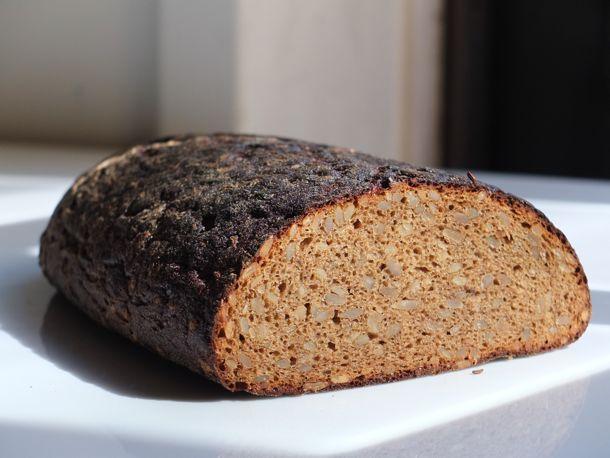 Rupiu-grudu-duona Stebuklingas vertingiausių maisto produktų sąrašas. Ką valgyti sveikiausia?