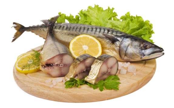 Skumbre-1024x640 Stebuklingas vertingiausių maisto produktų sąrašas. Ką valgyti sveikiausia?