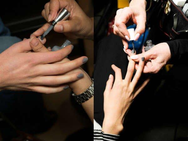 Madingu-dizaineriu-manikiuras-ruduo-ziema-2015-2016-2 Madingas manikiūras Ruduo-Žiema 2015-2016