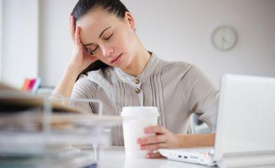 Nugalėkime savo nuovargį-kaip padidinti savo energija-