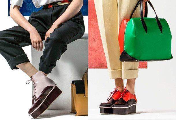 Fashionable-shoes-2017-platform Madingos moteriškos avalynės tendencijos 2017
