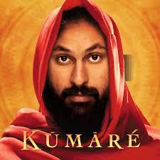 interfaith movie guide - kumare - bearded guru figure