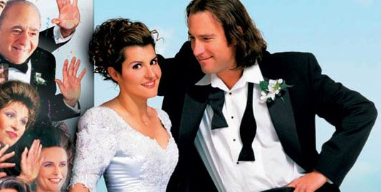 My Big Fat Greek Wedding 2 Stream Kinox