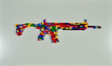 MP15 - lego su tavola, 100x60