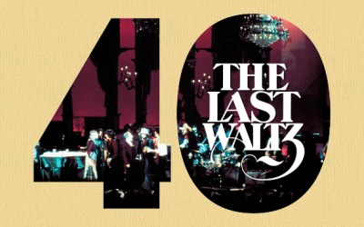 The Last Waltz 40 years!