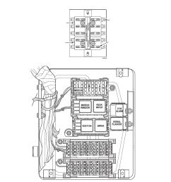 fuse box 2006 hummer h1 [ 918 x 1188 Pixel ]