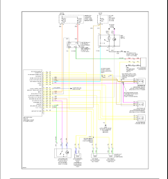 2004 hummer h2 system wiring diagrams  [ 918 x 1188 Pixel ]