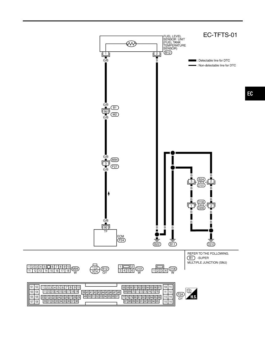hight resolution of infiniti qx4 r50 manual part 211 infiniti qx4 engine diagram coolant