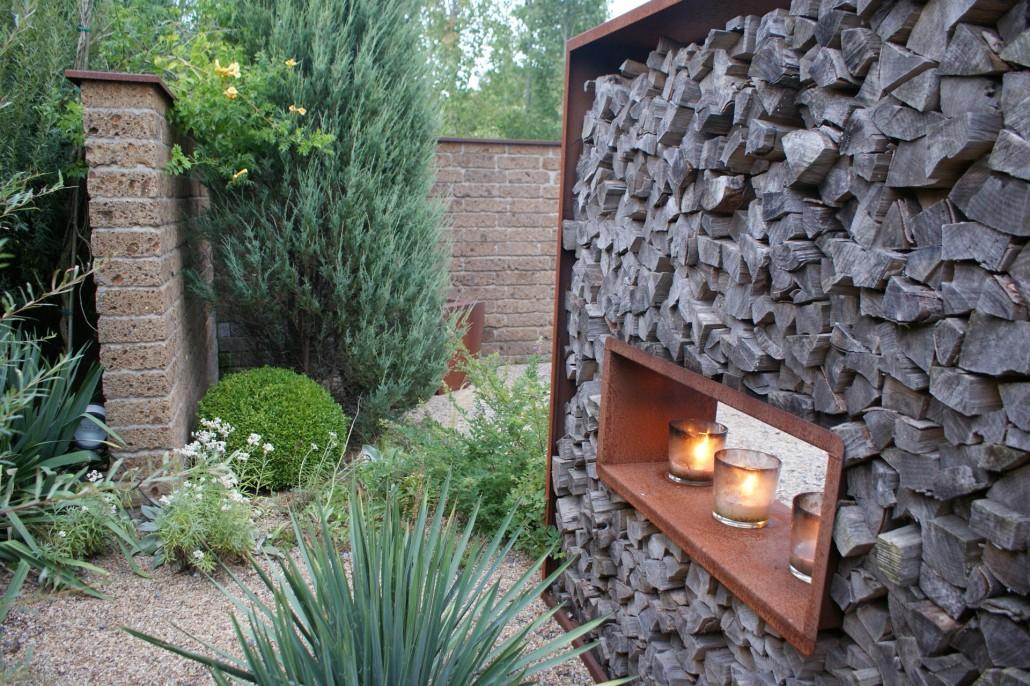 Sichtschutz fr den Garten  Zinsser Gartengestaltung Schwimmteiche und Swimmingpools