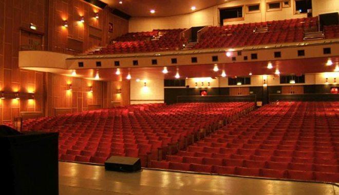 Princess Theatre  Zinsser UK