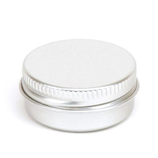 Metallpurk 10 ml