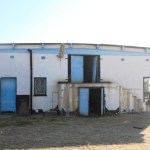Gutu Water Supply Station prior to commencement of expansion works (2)