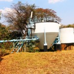 Madziva Water Supply Station before commencement of works (12)