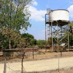 Madziva Water Supply Station before commencement of works (2)