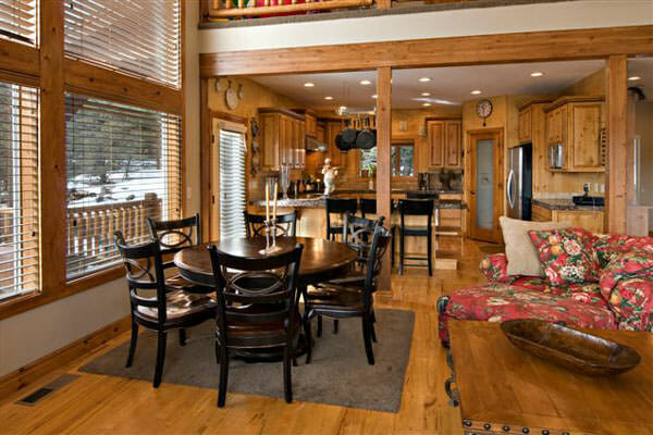 Zion park mountain vacation homes zion canyon for Cabins for rent in zion national park