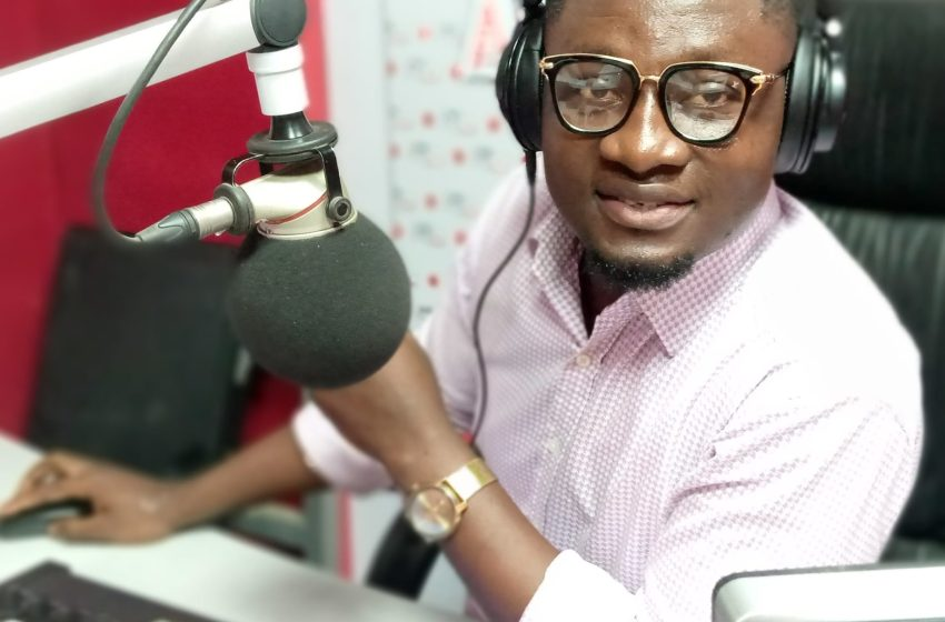 I Drunk, Smoked, Took Overdose Of Sleeping Tablets But Still Couldn't Sleep – Accra FM's Drive Time Host Shares Dangerous Heartbreak Experience