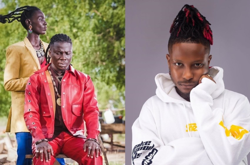 Stonebwoy Speaks For The First Time On Allegations That He Was Involved In Attack On Kelvynboy In Ashaiman (Video)