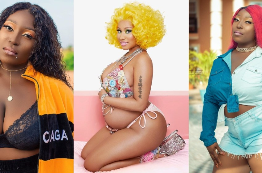 My Grandmother Wants Me To Get Pregnant Just Because She Heard Nicki Minaj is Pregnant – Eno Barony Drops Phone Conversation With Granny (Listen)