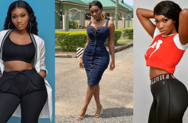 Wendy Shay Descends On Her Critics; Says Their Faces Look Like Insults