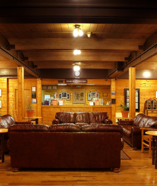 Lodging Reservations Accommodations  Zion National Park  Lodges