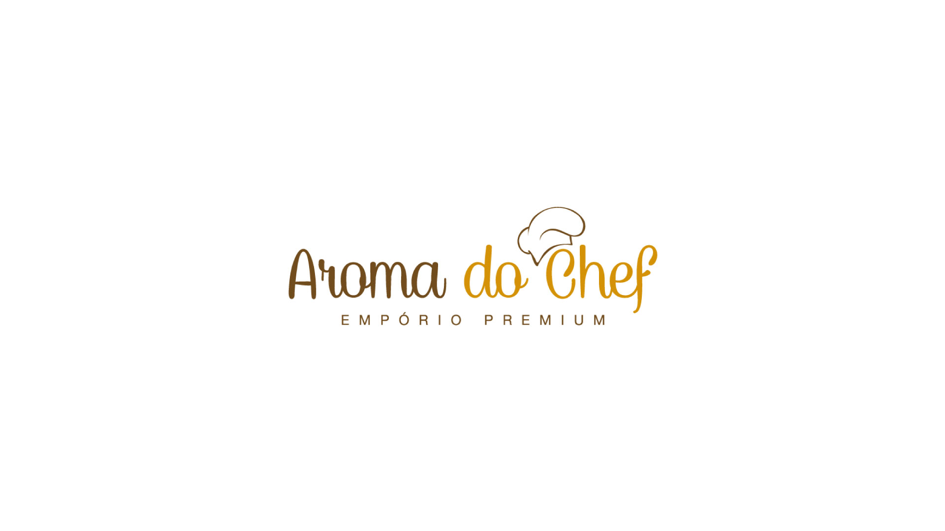 Aroma do Chef | Logotipo