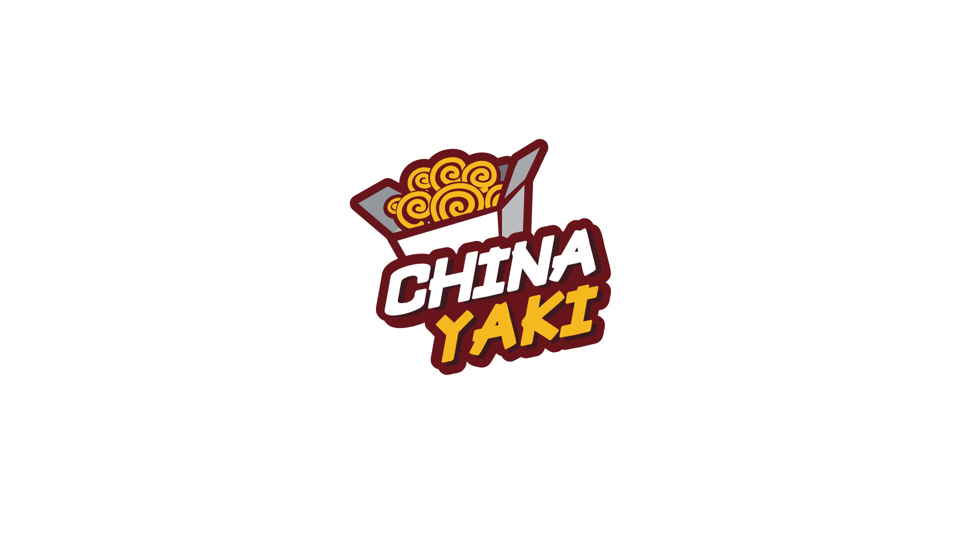 China Yaki | Logotipo