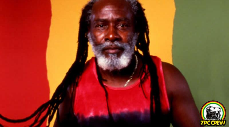 BURNING SPEAR: El activista del reggae roots jamaiquino