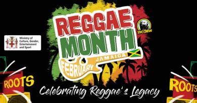 JAMAICA se prepara a celebrar los 50 AÑOS DEL REGGAE