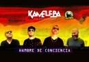 El retorno de KAMELEBA :Hambre de conciencia