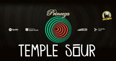 TEMPLE SOUR - PRINCEZA