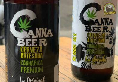 Lanzan una cerveza artesanal de marihuana en Colombia