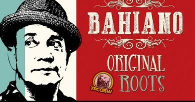 """Desde Argentina """"Original Roots"""" lo nuevo de BAHIANO"""
