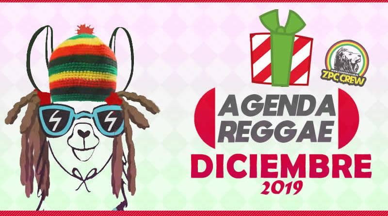 CONCIERTOS REGGAE PERU