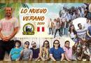 Lo nuevo del reggae peruano VERANO 2020
