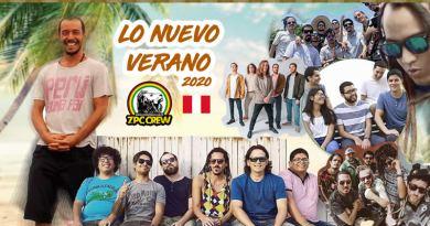 reggae peruano 2020