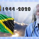 Kingston de luto: Muere BOB ANDY