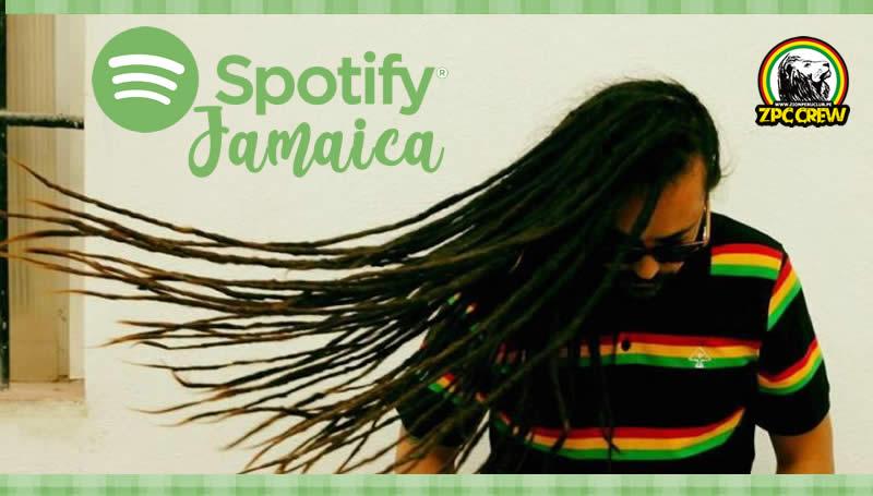 REGGAE DE LA ISLA JAMAICA SPOTIFY