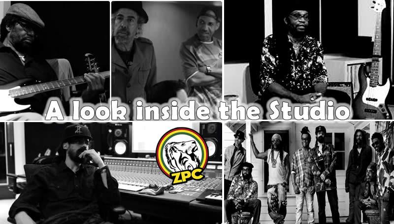Damian Marley & Third World