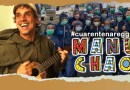 CORONARICTUS SMILY KILLER SESSIONS: MANU CHAO