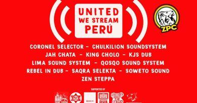 SOUND SYSTEM PERÚ