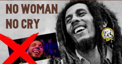 NO WOMAN NO CRY - MARLEY - ANUEL