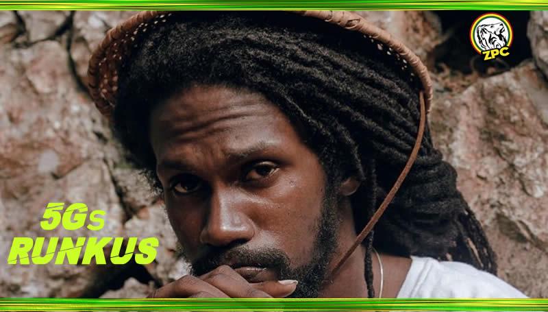 runkus - 5gs - JAMAICA