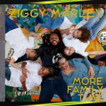 ZIGGY MARLEY MORE FAMILY TIME