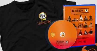 TROJAN RECORDS DVD