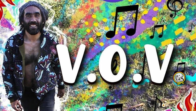 JOSE DOLORES - V.O.V