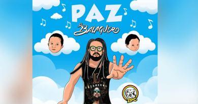 BALAGUERO PAZ