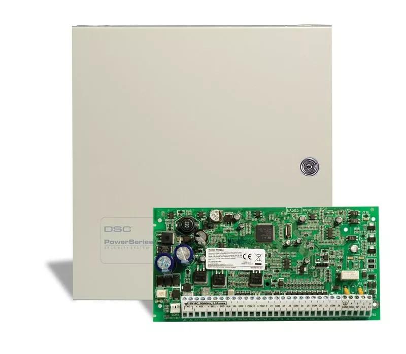 System Wireless Security Dsc