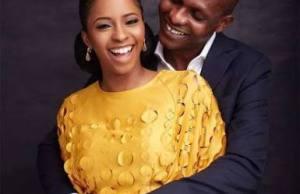Osinbajo daughter smiles ahead of wedding