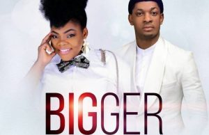 Bigger-Celestine Donkor-ft steve crown
